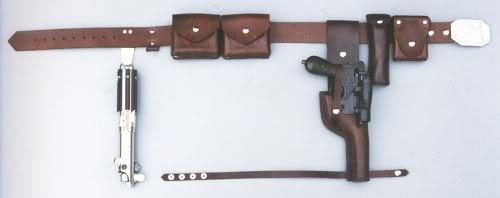 Belt prototype