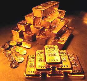 pile-o-gold